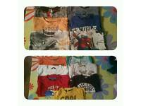 SOLD Boys Bundle age 18 to 24 months
