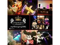 DJ ~ Dhol Players ~ Bandbaja ~ Asian Occasions