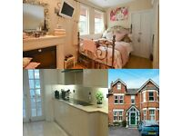 Double Room to Rent , Available Now, Town Centre , Near Train Station, WI-FI Inc & All Bills Inc.