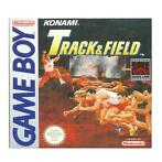 Track & Field (Gameboy Classic) Morgen in huis! - iDeal!