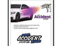 Chris' Accident Repairs Iver Heath