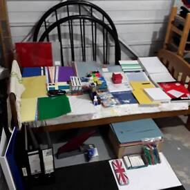 Office or shop or home or school stuff for sale