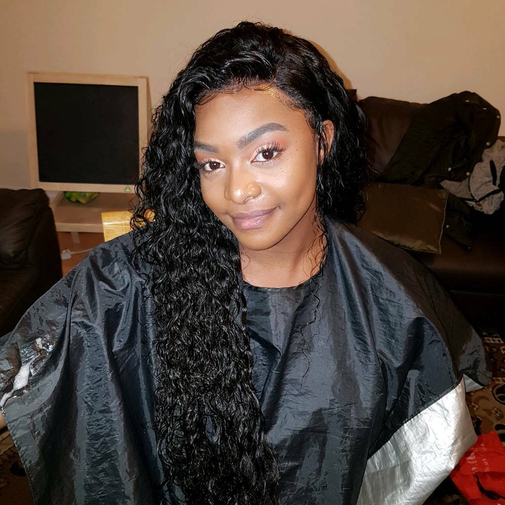 Afro Caribbean Hairdresser Stylist Wig Maker Crochet Braids And More! | In Greenwich London ...