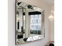 Large Kitchen Mirror - Quick Sale