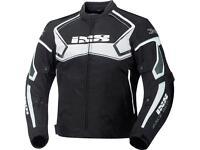 """Motorbike Jacket Waterproof """"IXS ACTIVO JACKET"""""""