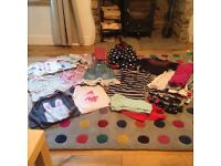 Massive bundle girls clothes 2-3 years