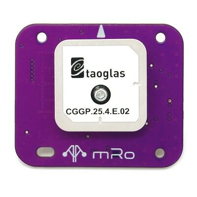 mRo GPS u-Blox Neo-M8N / 3DR SOLO Upgrade latest Rev Board! [ Made in the USA ]