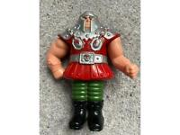 Vintage Ram man masters of the universe