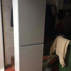 Candy Integrated Fridge Freezer 50/50 split