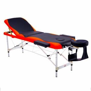Brand New @ WWW.BETEL.CA!! || Premium Ultra Portable Massage Table Bed Package || PICK UP ONLY!!!