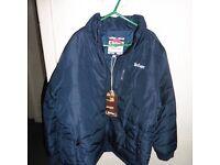 boys puffa jacket