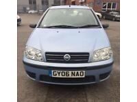 FIAT PUNTO 1.2 ACTIVE 5DR 1.2 5 DOOR HATCHBACK