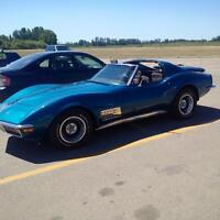 looking for 1969-1980 corvette c3