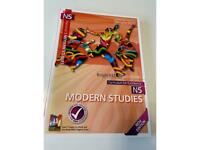 National 5 Modern Studies Study Guide