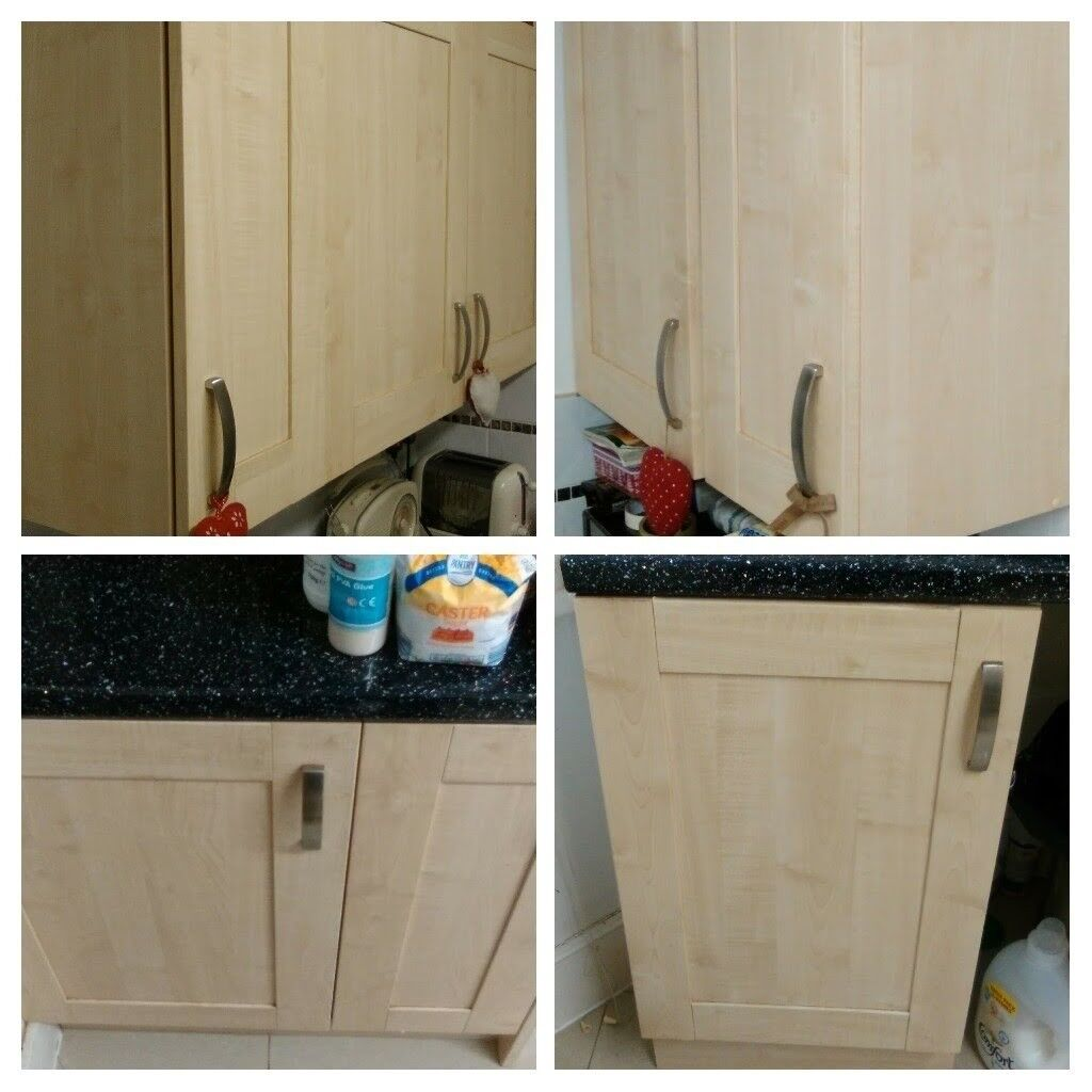 Wickes Kitchen Cupboard Doors In South Norwood London Gumtree