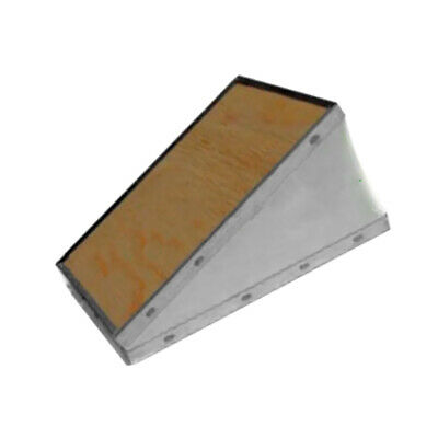 Bee Hive Smoker Stainless Steel Wheat Shield Beekeeping Equipment Parts