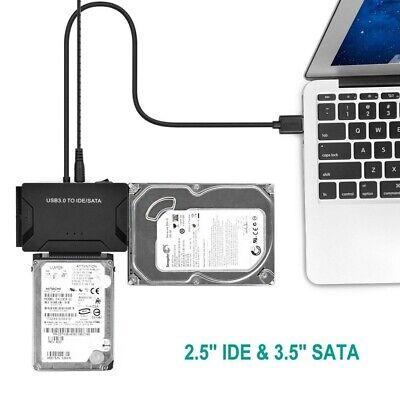 USB 3.0 a IDE SATA 2.5