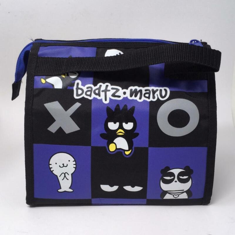 Badtz Maru Lunch Tote Bag by Sanrio