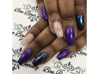 Vacancy Recruiting experienced nail technician East Ham East London