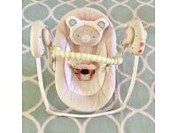 Brightstart Baby Swing