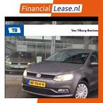 Volkswagen Polo (5) 1.2 90 PK TSI GP Connected Series zakel