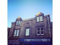3 Bedroom Flat to buy in GALASHIELS for offers around £110,000. Excellent buy to rent property!
