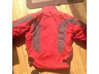 Motorcycle jacket £30