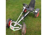 Go Kart Adult Kramp Maxi
