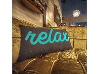 Amazing Full Body Relaxing Massage