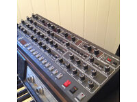 Prophet 6 Module *Low Profile Mod* (Dave Smith, DSI, Sequential)
