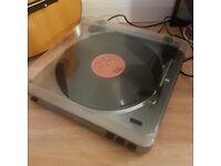 Audio-Technica AT-LP60 record player