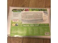NEW - Garden furniture cover