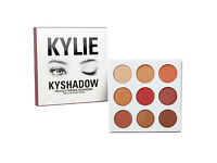 Kylie Jenner Kyshadow - The Burgundy Palette - Brand New In Box- Free UK Postage
