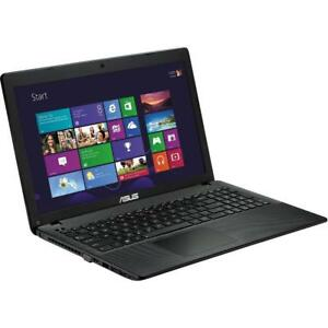 "ASUS X552EA - FRENCH/FRANCAIS - AMD 1.50GHz (A4-5000) - 4GB RAM - 500GB HDD - 15"" - Win10"