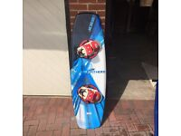 Jobe Fathom wakeboard - virtually brand new.
