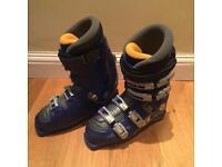Salomon Sensifit 8.0 Ski Boots Size 7.5
