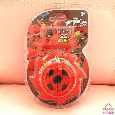 [Miraculous Ladybug] YoYo + Star Candy 8g Kids Animation Toy