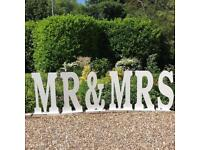 Wedding/Event Props and Decoration Hire