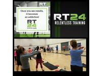 RT24 classes coming soon!!