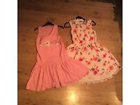 girls clothes age 11-12 job lot bundle of 25 items