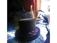 High quality top hat