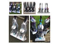 FREE DELIVERY VAX PET BAGLESS UPRIGHT VACUUM CLEANER HOOVERS bl2
