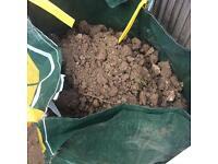 Free Garden dirt