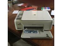 Printer Copier Scanner