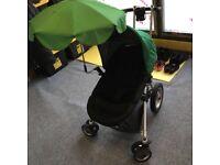 Micralite Toro pushchair