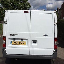Swb van 2011 for sale only 3000 pounds no vat
