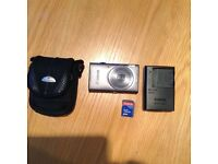 Canon Ixus 140 wifi camera