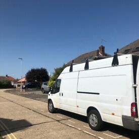 ELMO IS BACK! Man with a Van Removals Worthing Lancing Brighton Sussex nationwide