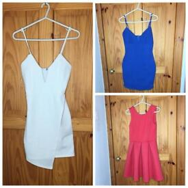 Size 8/10 clothing bundle