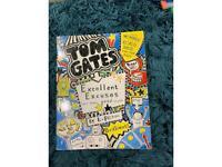 Tom gates book Excellent Excuses